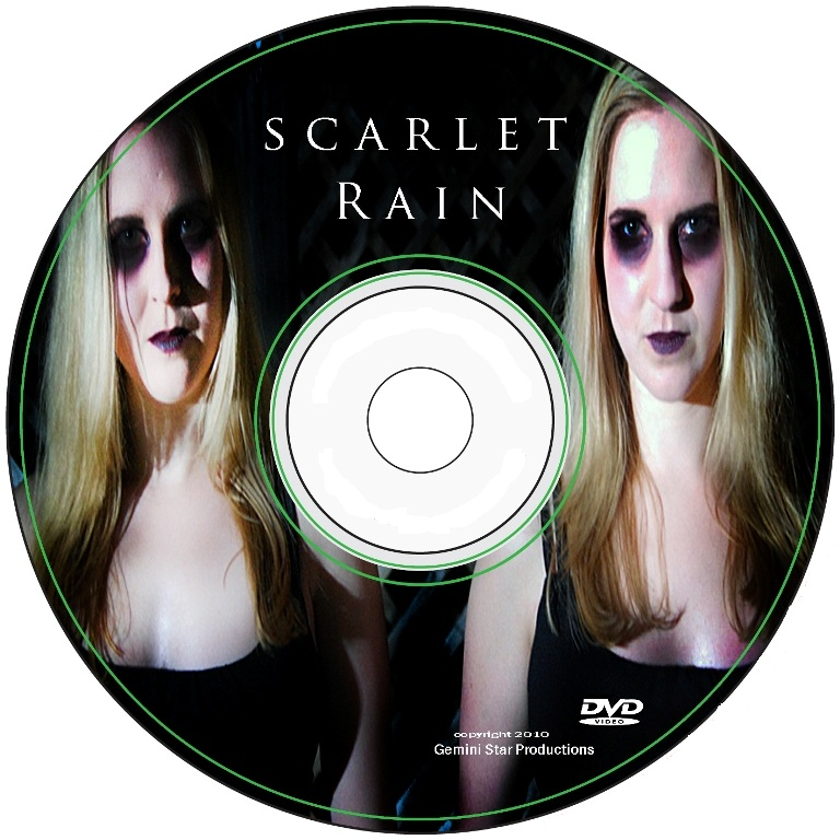 Scarlet Rain movie